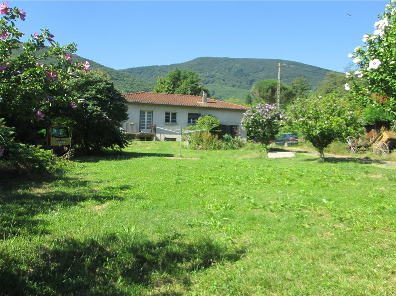 Terrain constructible mazamet agence immobili re saint for Immobilier achat
