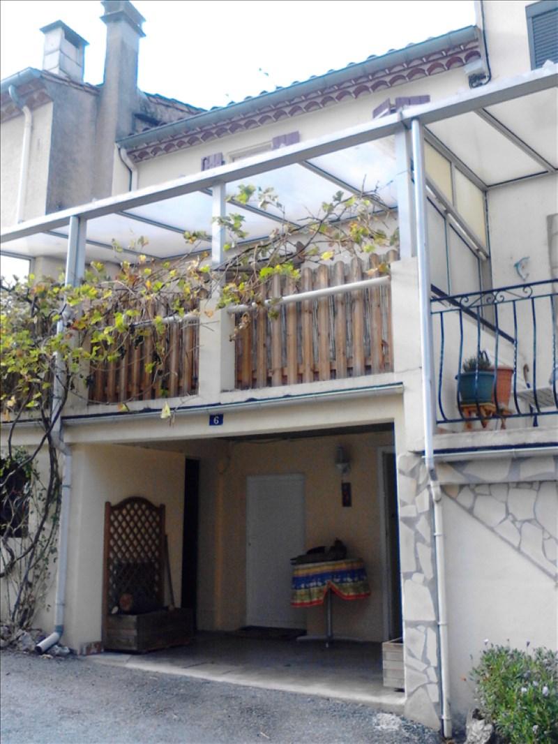Maison renov e avec terrasse au calme mazamet 75 m for Immobilier achat
