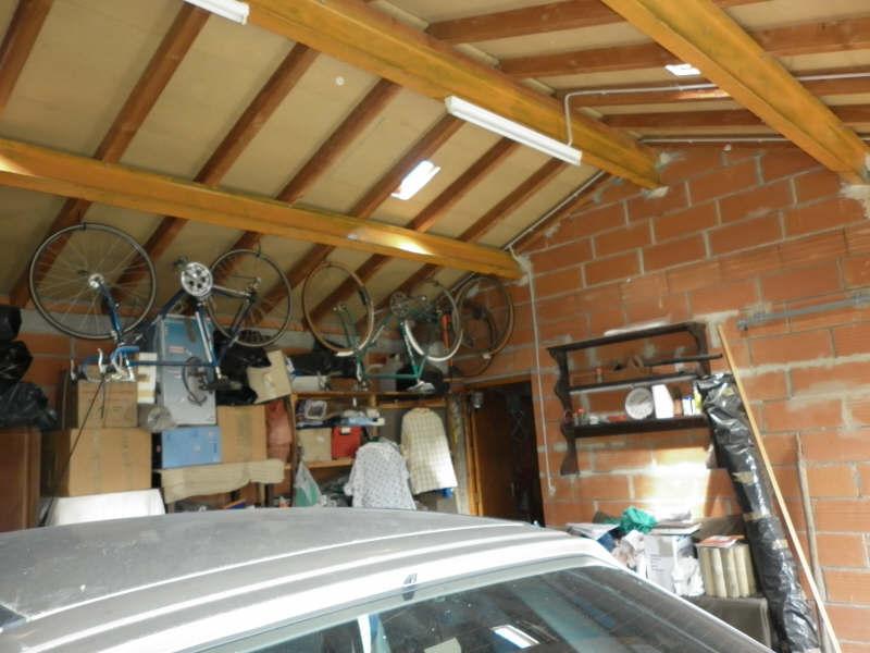 Beau terrain avec garage sur fondation transformable a peu de frais en habitation st amans - Frais de notaire achat garage ...