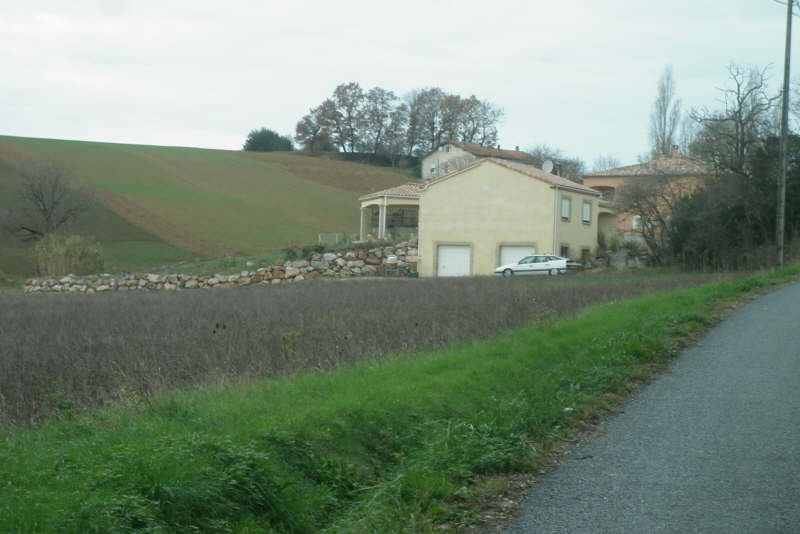 Terrain constructible agence immobili re saint amans for Immobilier achat